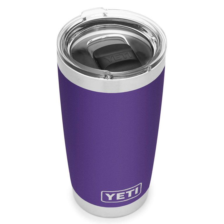 YETI rambler 20 oz review 4evafit.com 10