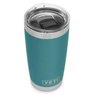 YETI rambler 20 oz review -River Green 4evafit.com