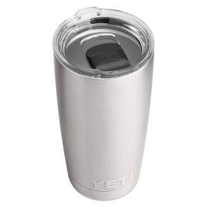 YETI rambler 20 oz review -Stainless Steel 4evafit.com
