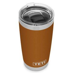 YETI rambler 20 oz review -Clay 4evafit.com