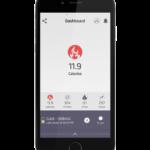 cubii pro mobile app