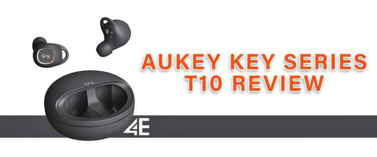 Aukey Key Series T10 Review | best budget earbud's
