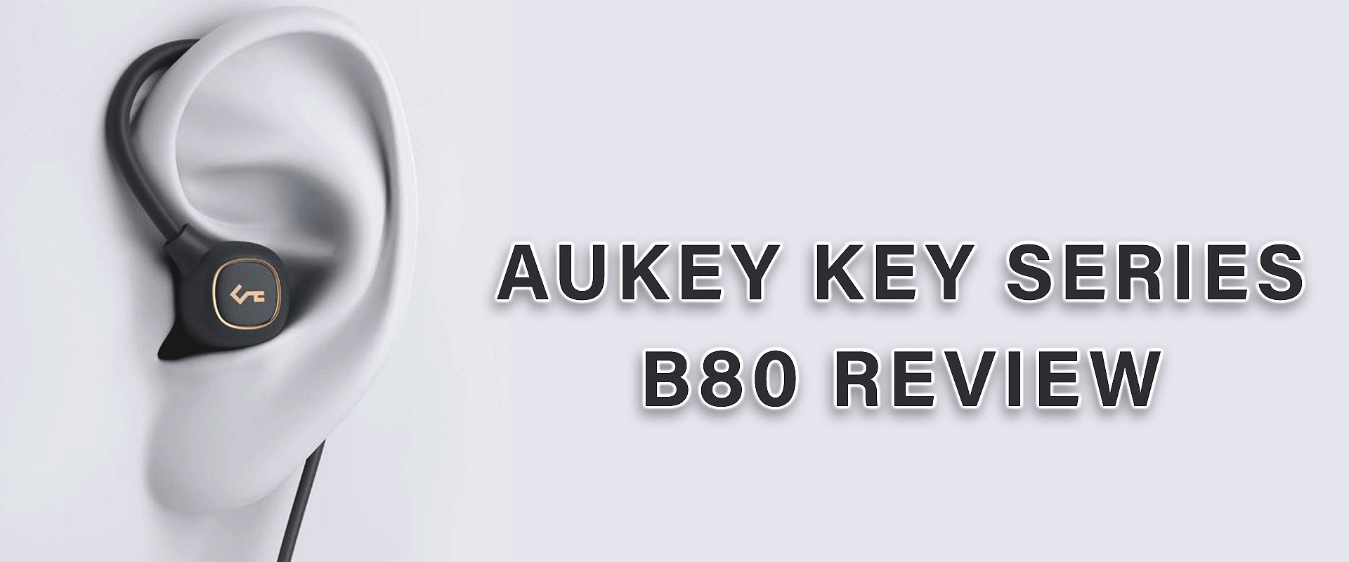 AUKEY Key Series B80