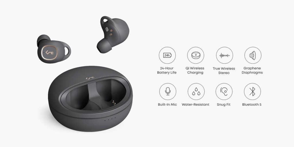 AUKEY Key Series B80 Best Earbuds Review
