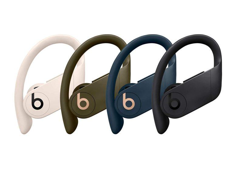 Beats Wireless Earbuds PowerBeats Pro | True Bass Earbuds