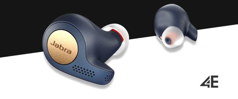 Jabra Elite 65t vs Elite Active 65t: best true wireless earbuds