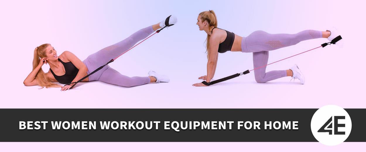 Best Women Workout Equipment For Home