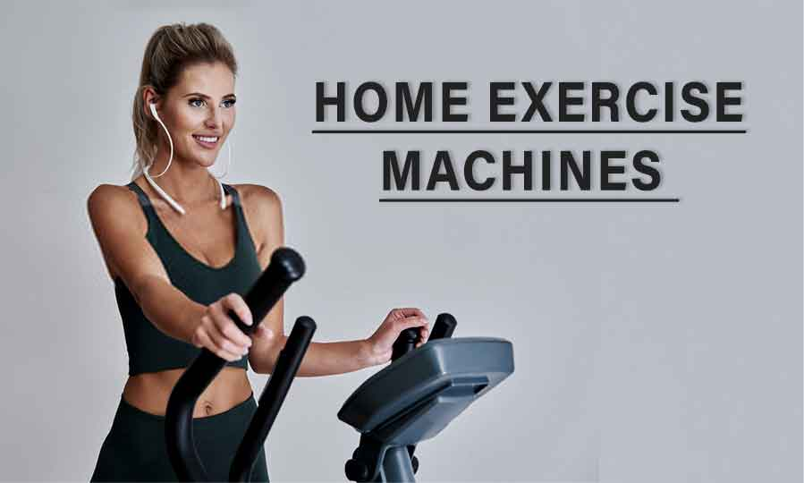 Exercise Machine For Stomach & Abs