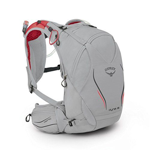 Dyna 15 bagpack cold-weather-running-gear