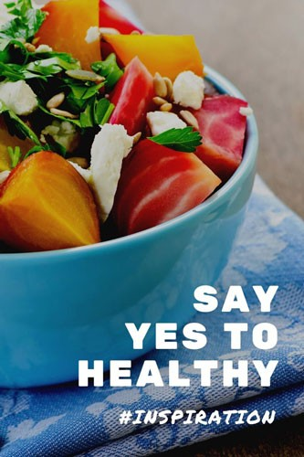 What does it mean to be physically healthy and fit
