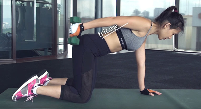 how-to-get-rid-of-love-handles-Oblique Press and Reach