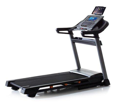 Nordictrack C1650 Treadmill Rating