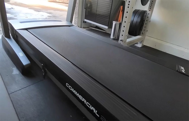 Nordictrack Treadmill Deck