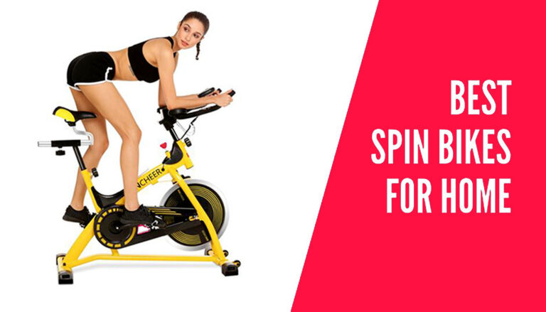 13 best spin bikes reviews