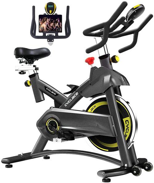 Cyclace-Exercise-Bike