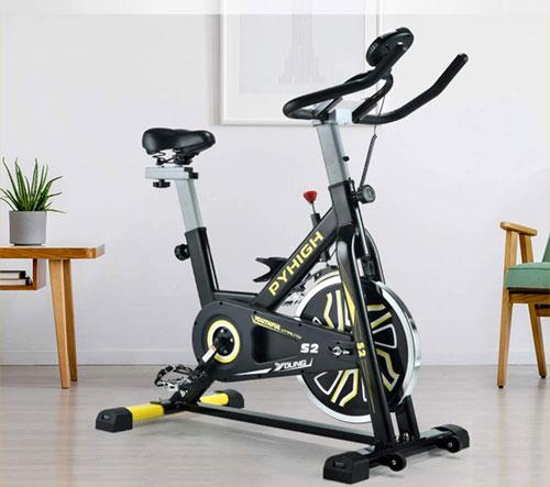 PYHIGH-Indoor-Cycling-Bike
