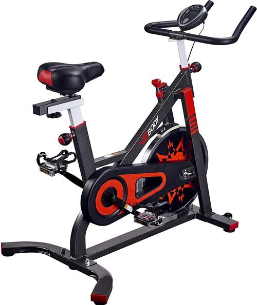 beat spin bikes