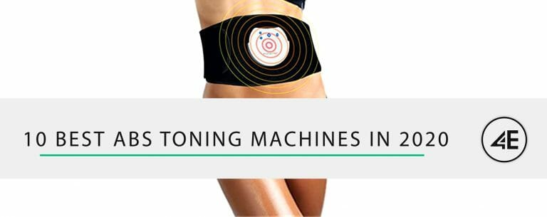 10 Best Abs Toning Machines in 2020