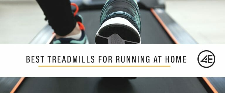 10 Best Treadmills for Running at Home in 2020