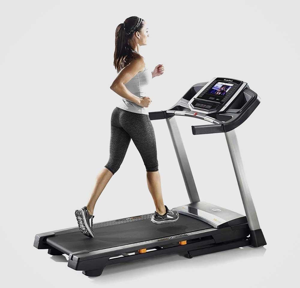 NordicTrack-T-Series-Treadmills