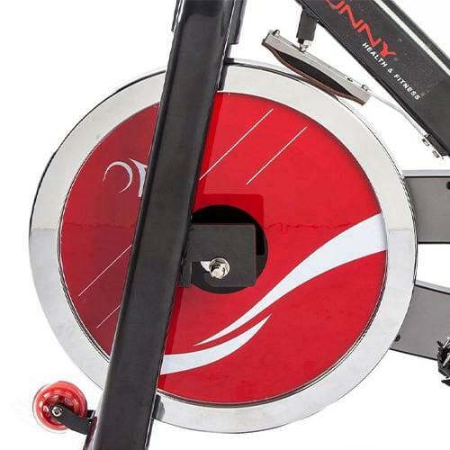 sunny-sf-B1002-spin-bike-49-pounds-flywheel