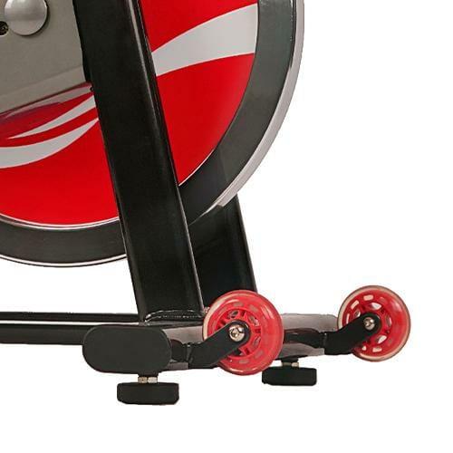 sunny-sf-B1002-spin-bike-Transport-Wheel
