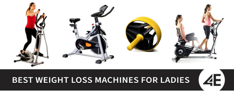 10 Best Weight Loss Machines for Ladies in 2021