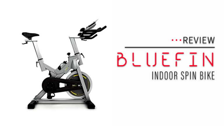 Bluefin Fitness TOUR SP Bike Review [2021]