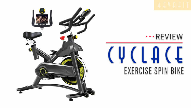 CYCLACE Exercise Bike Review (2021 Update)