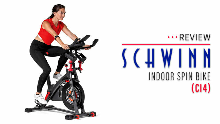 Awesome SCHWINN IC4 Spin Bike Review (2021 Update)