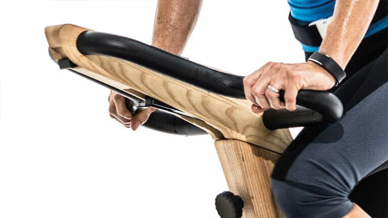 NOHrD-Indoor-Exercise-Bike-handlebar