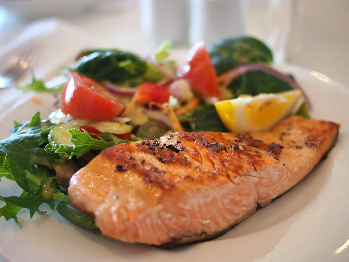 Essential Foods for Fitness