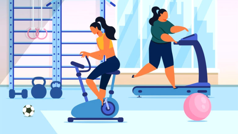 Stationary Bike vs. Treadmill – Do you really need both?