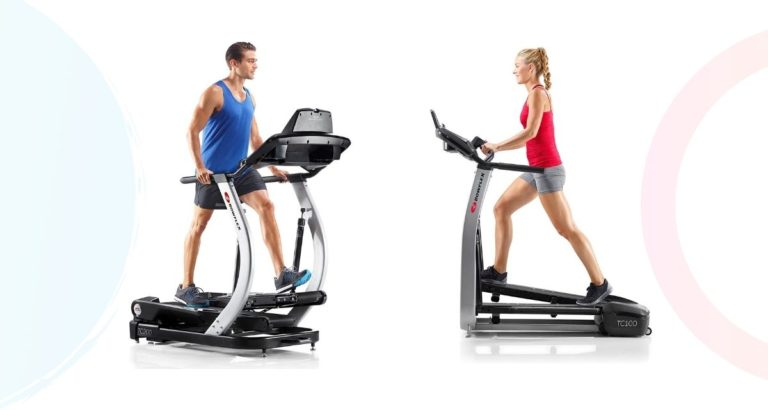 Best Bowflex TreadClimbers of 2021